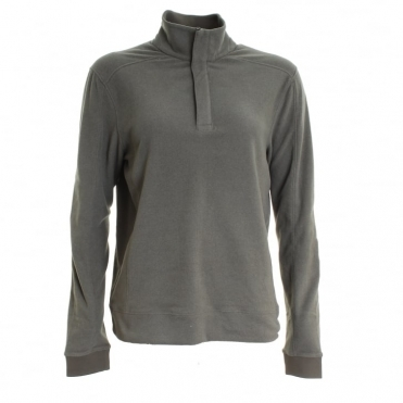 Nightjay Mens Fleece Sweatshirt