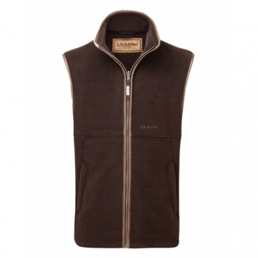 Oakham Fleece Mens Gilet