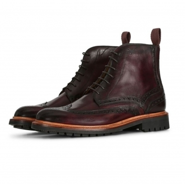 Oliver Sweeney Dunbeath Mens Boot