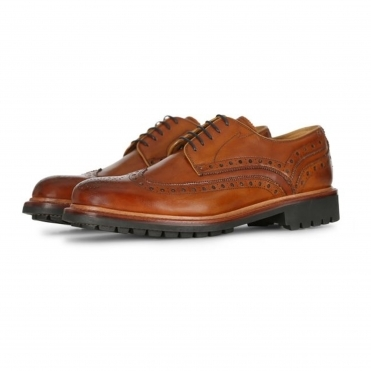 Oliver Sweeney Durness Mens Shoe