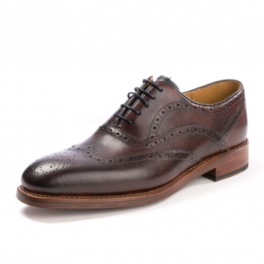 Oliver Sweeney Howorth Mens Leather Shoe