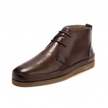 Oliver Sweeney Islingword Mens Ankle Boot