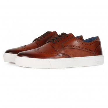 Oliver Sweeney Keiss Mens Shoe