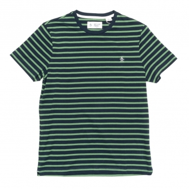 Original Penguin Breton Stripe Mens T-Shirt