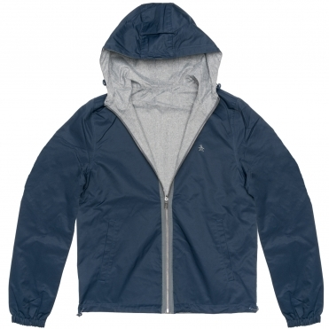 Original Penguin Reversible Mens Jacket