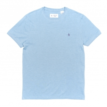 Original Penguin Short Sleeve Raised Rib Mens T-Shirt