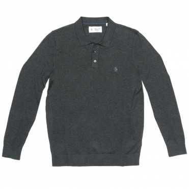 Original Penguin Supima Cotton Mens Polo Shirt