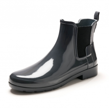 Original Refined Gloss Chelsea Ladies Boot