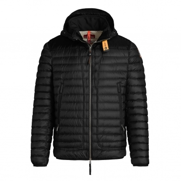 Parajumpers Alvin Mens Hooded Jacket
