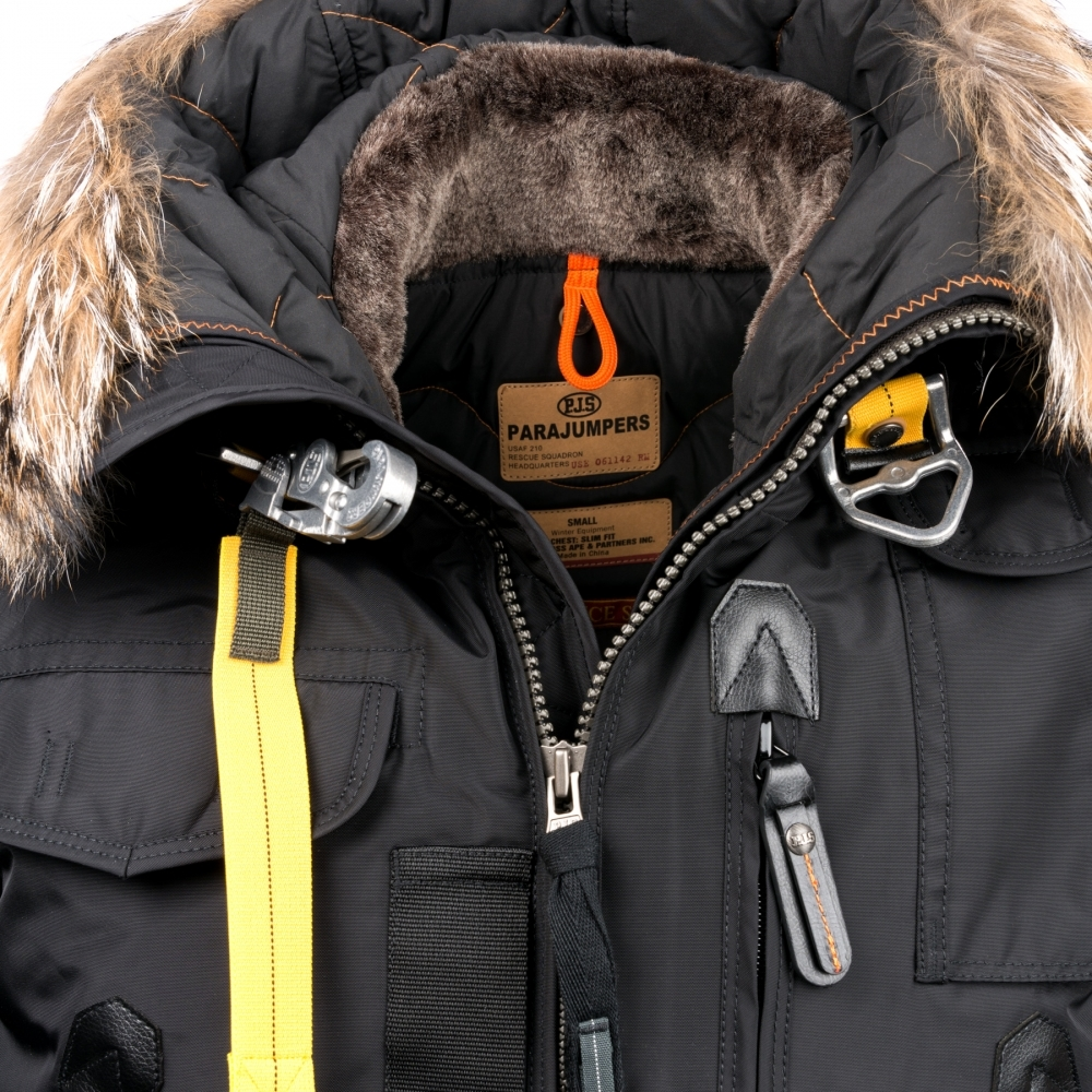 Parajumpers jacke orange