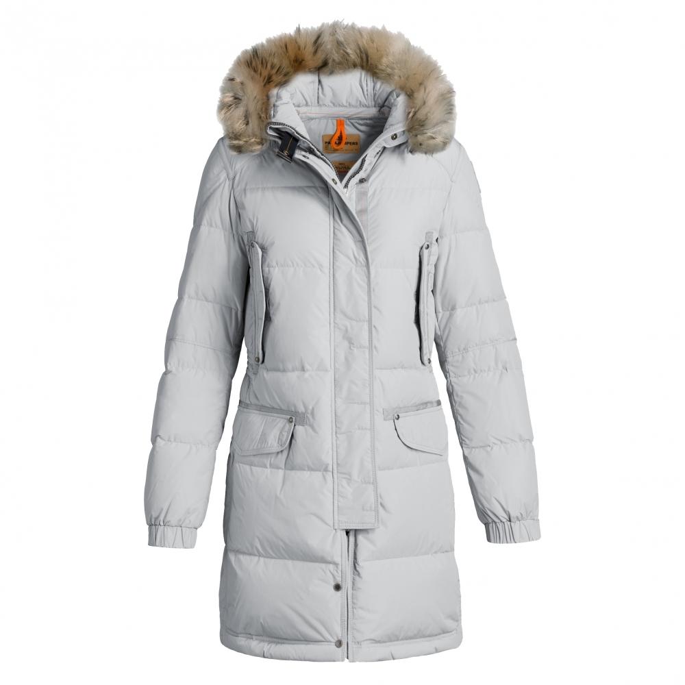 sale retailer 8ddf4 e0670 Light Long Bear Jacke für Frauen