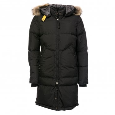Parajumpers Long Bear Light Hooded Womens Parka