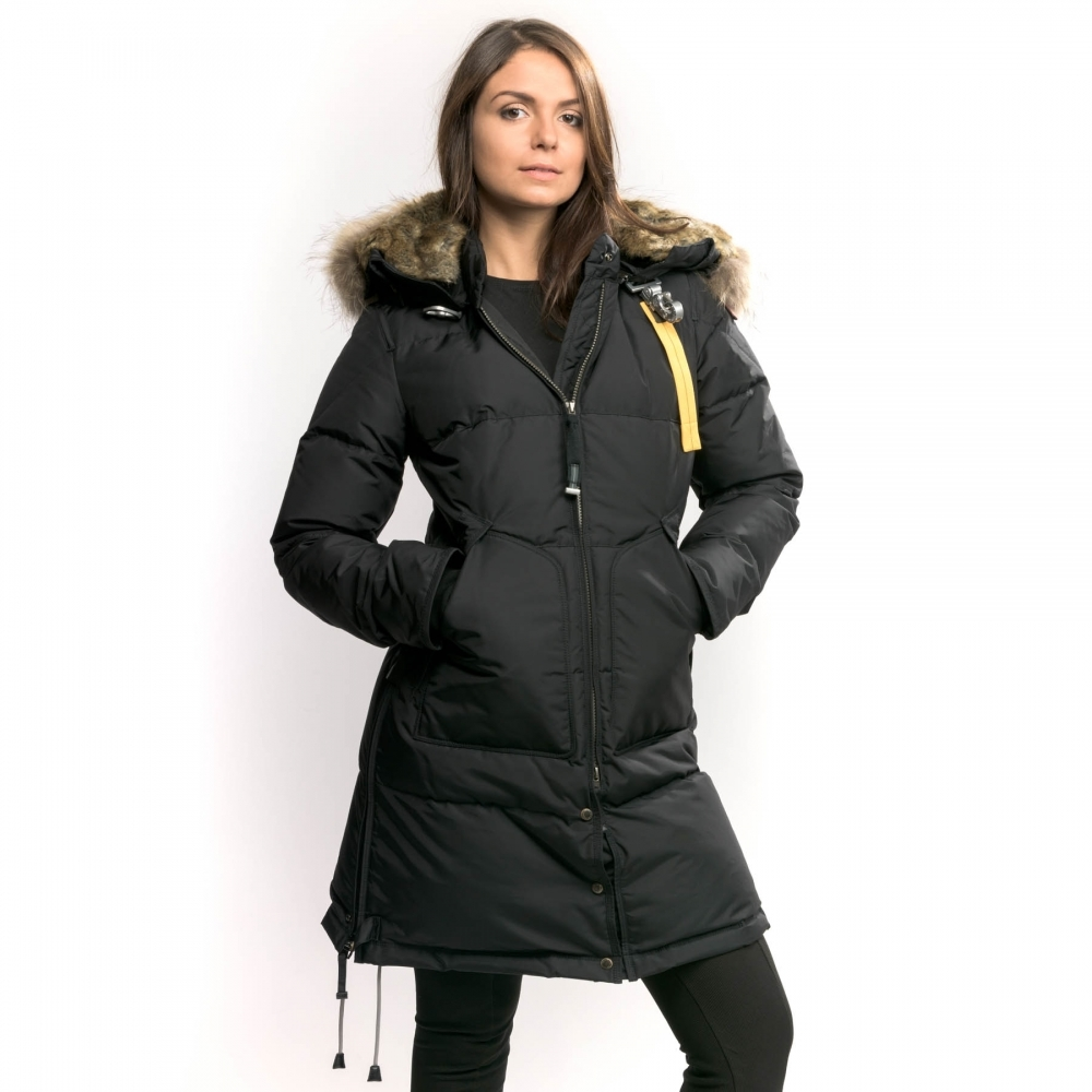 on sale a5b89 25a97 top quality parajumpers long bear farben areas e4348 67176