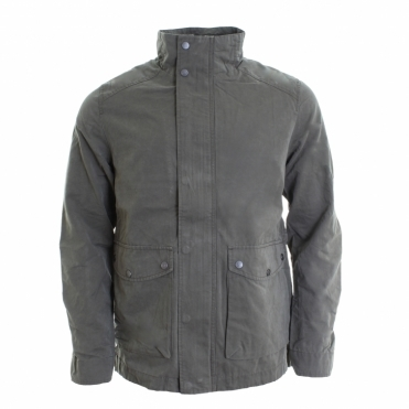 Parka London Field Mens Jacket