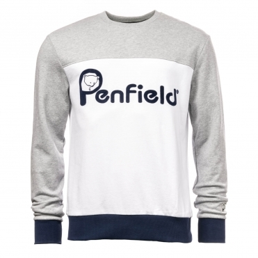 Penfield Orso Mens Sweat