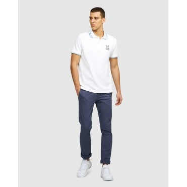 Psycho Bunny Mens Paget Polo