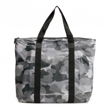 Rains AOP Tote Bag