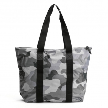 Rains AOP Tote Bag Rush
