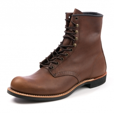 Red Wing 8 Harvester Boot