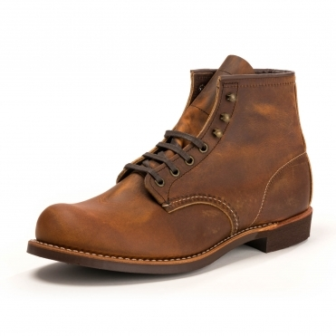Red Wing Blacksmith Mens Boot
