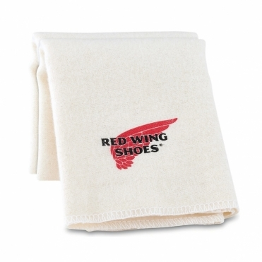 Red Wing Boot Care Cloth