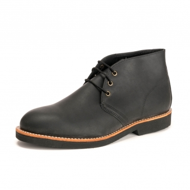 Red Wing Foreman Chukka Mens Boot