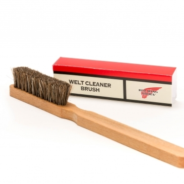 Red Wing Welt Cleaning Brush
