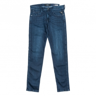 Replay Anbass Comfort Mens Jeans M914.000.63C 923