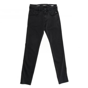 Replay Hyperflex Anbass Slim-Fit Mens Jeans M914.000.661 804 007