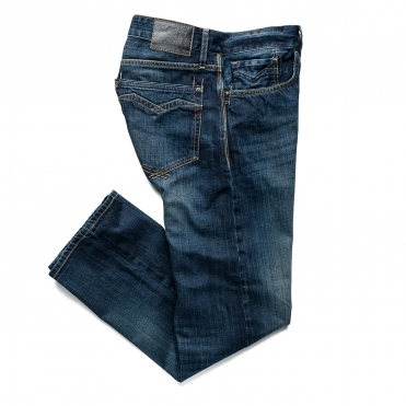 Replay Newbill Comfort Fit Mens Jeans MA955.000.606 300