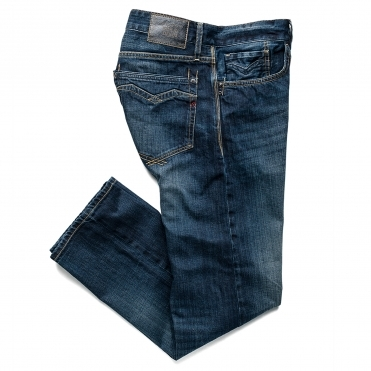 Replay Newbill Mens Jeans MA955 .000.31D 133