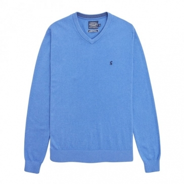 Retford V Neck Sweater (U)