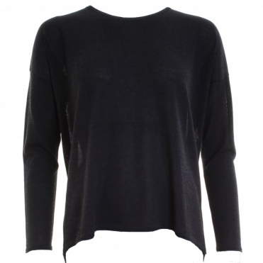 Samsoe & Samsoe Kally Womens O-Neck Top