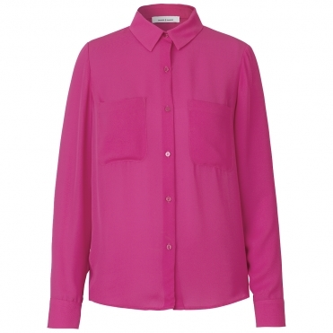 Samsoe & Samsoe Milly Np Womens Shirt 3903