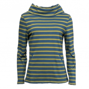 Seasalt Boslowick Womens Sweatshirt