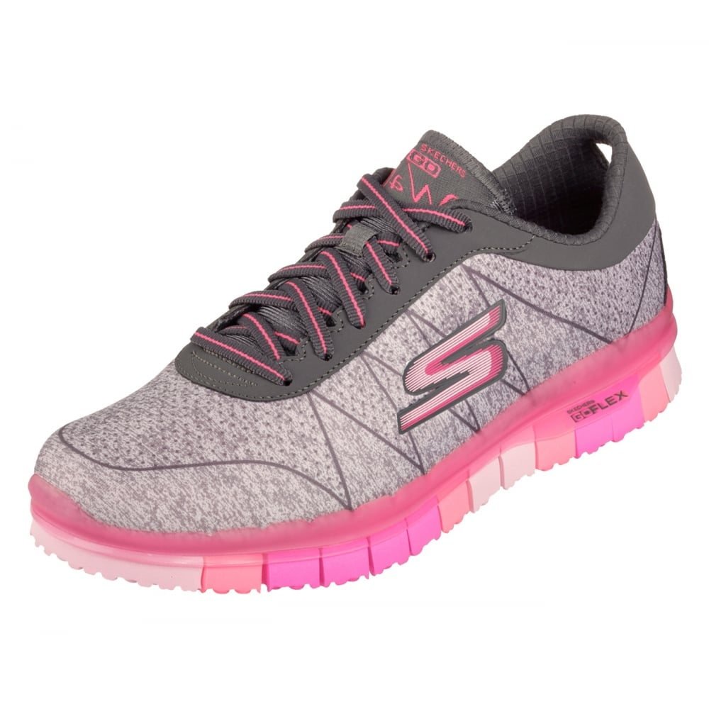Skechers Go Flex Ability Ladies Shoe Damen From Cho Fashion