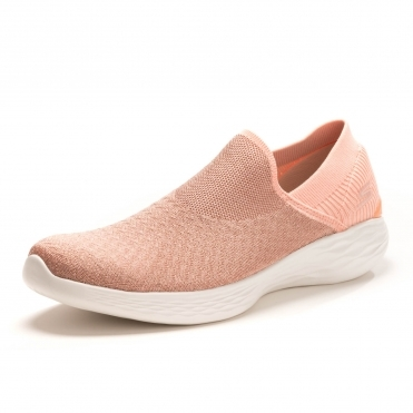 Skechers You Transcend Womens Trainer