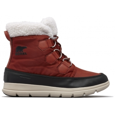 Sorel Explorer Carnival Womens Boot