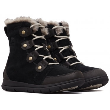 Sorel Explorer Joan Womens Boot