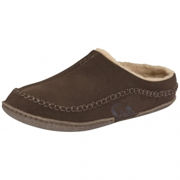 Sorel Falcon Ridge Mens Slipper