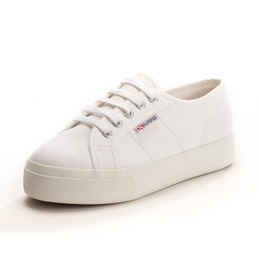 Superga 2730 Cotu Womens Shoe