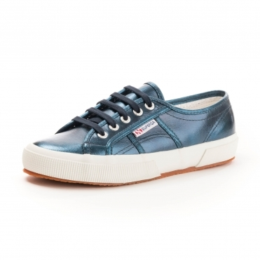 Superga 2750 Cotmetu Womens Shoe