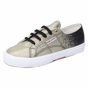 Superga 2750 LAMEDEGRADEW Womens Shoe