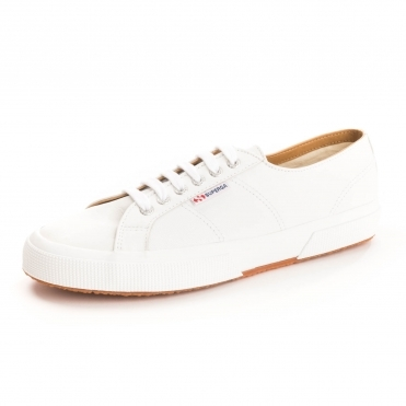 Superga 2750 Nappaleau Mens Shoe