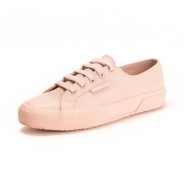 Superga 2750 Nappaleau Womens Shoe