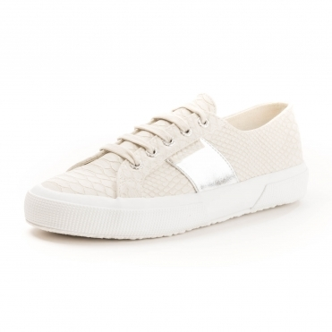 Superga 2750 Pusnakew Womens Shoe
