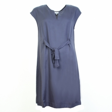 Tanami Tencel Womens Shift Dress