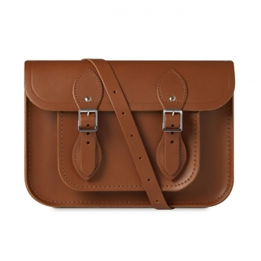 The Cambridge Satchel Company 11 Magnetic Satchel