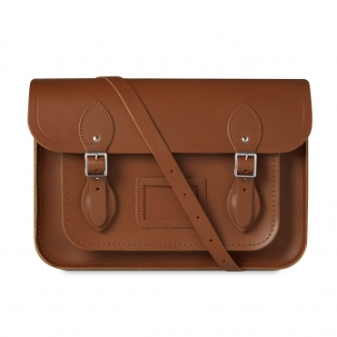 The Cambridge Satchel Company 13 Magnetic Satchel MBN