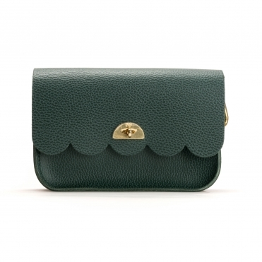 The Cambridge Satchel Company Small Cloud Bag - Agave Celtic